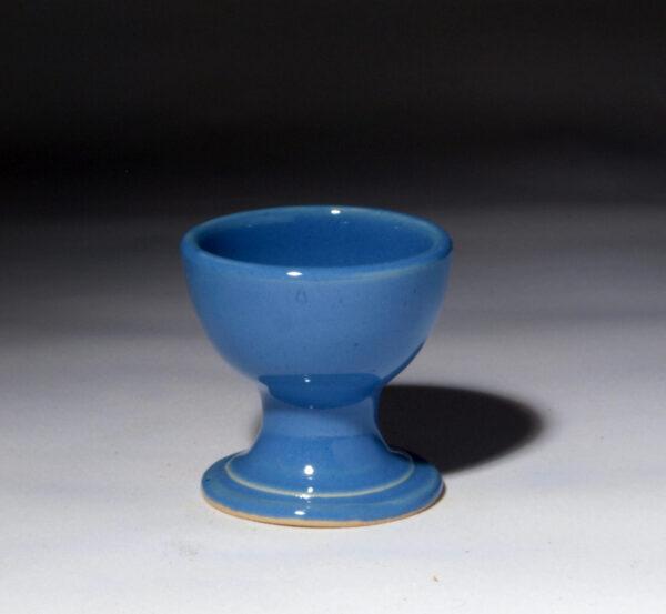 Eierbecher blau